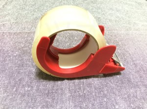 ヤフオク梱包用OPPテープ