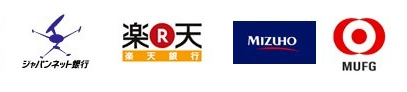 Yahooプレミアム会員費ヤフージャパン指定銀行一覧